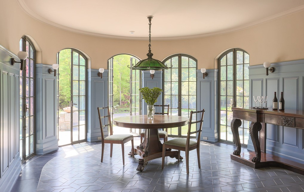 Topsfield Garden Dining Room Robert Paul Properties